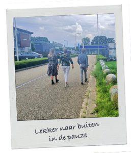 Polaroid_Lekker_naar_buiten_in_de_pauze