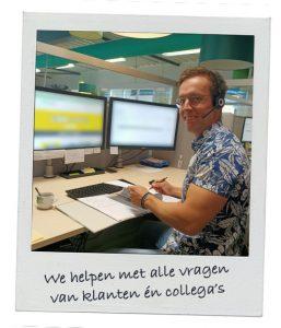 Polaroid_We_helpen_met_alle_vragen_van_klanten_en_collegas